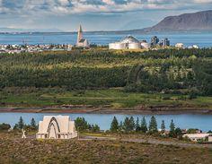 Hidden Cultural Gems of Reykjavík
