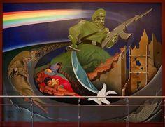 Denver Airport – Creepypasta Wiki