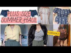 d0b0e091949 Plus Size Summer HAUL- Forever 21