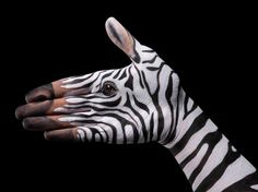 Hand Paintings par daniele Guido