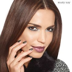 Get the #LOOK from Mary Kay: http://www.marykay.com/LaShon #gorgeous