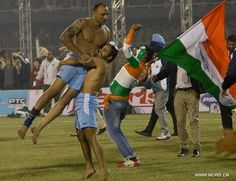 Finding winners of Kabaddi world cup? Then get the list of Kabaddi world cup…