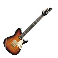 Ibanez FR365 Electric Guitar, Tri Fade Burst at Gear4Music.com