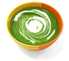 supa crema de brocoli Mea Culpa, Tasty, Yummy Food, Soup, Model, Cream, Red Peppers, Delicious Food
