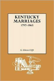 Kentucky Genealogy « @ GenealogyBlog