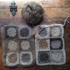 crochet hot water bottle cozies by woolyana - 100+ Inspiring #Crochet Photos