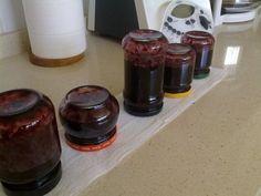 Cómo hacer mermelada de fresas y envasarla