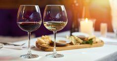 Matcha vin och mat – enkla knep!