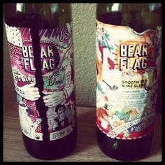 Good cheap wine! Try it! #yum
