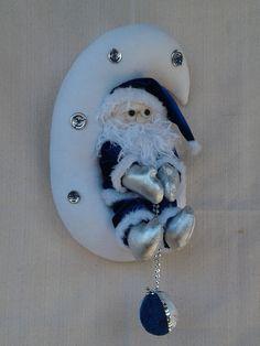 Papai Noel na Lua facebook Arts Nancy