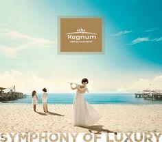 Golfun dinlendirici yeşili ve Akdeniz'in heyecan verici mavisi Regnum Carya Golf & SPA Resort'te birleşiyor, eşsiz bir tatil sunuyor.