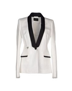 Diesel Black Gold Women Blazer on YOOX. The best online selection of Blazers Diesel Black Gold. YOOX exclusive items of Italian and international designers - Secure payments Jacket Buttons, Blazer Buttons, White Tux Jacket, Gold Blazer, Cotton Blazer, Blazers For Women, Casual Chic, Black Gold, Diesel