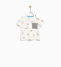 ZARA - KIDS - KITTENS T-SHIRT