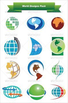 World Designs Pack
