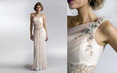 Rikke Gudnitz 2011 bridal collection