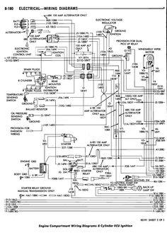 1992 Dakota Wiring Diagram
