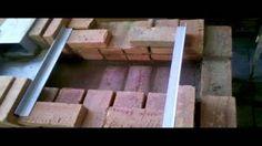 projeto de fogao a lenha - YouTube