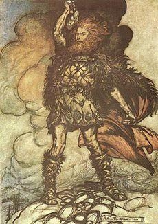 Thor - Wikipedia, la enciclopedia libre