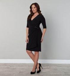 Limited Edition: Ciara Cinch Dress - Sale