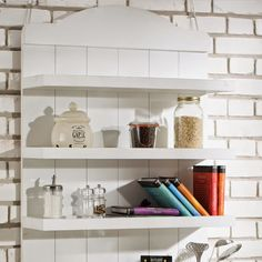 5 alternatív felhasználási módja a befőttesüvegeknek Recycling, Shelves, Home Decor, Alternative, Shelving, Decoration Home, Room Decor, Shelving Units, Upcycle