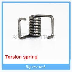 20pcs/lot 3D Printer Belt Locking Torsion Spring Tension Belt Pressure With Strong Spring for 3D PRINTER PARTS //Price: $2.18//     #gadgets