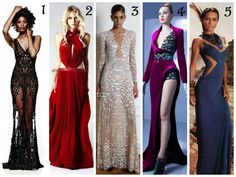Dress Inspiration for the floor #dance #fashion #style #dress #gowns