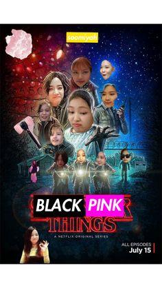 Memes Do Blackpink, Funny Kpop Memes, Meme Faces, Funny Faces, Reaction Pictures, Funny Pictures, Fanfic Kpop, Tumbrl Girls, Blackpink Funny