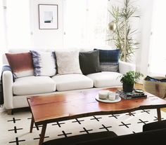 A Scandinavian Style Meets California Vibes Beverly Hills Apartment — House Call