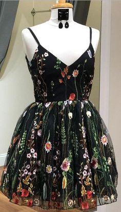 Cute Prom Dresses #CutePromDresses, Black Prom Dresses #BlackPromDresses, Prom Dresses Cheap #PromDressesCheap, Prom Dresses Short #PromDressesShort