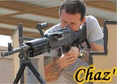 Chaz Chester Bennington Linkin Park