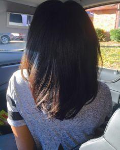 21 Best Armpit Length Hair Images Curly Bob Hair Hair Colors
