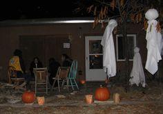 Samhain 2009