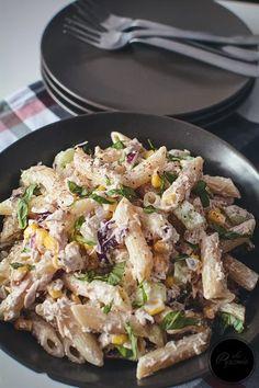 Potato Salad, Salads, Food And Drink, Potatoes, Meals, Healthy, Ethnic Recipes, Pierogi, Foods