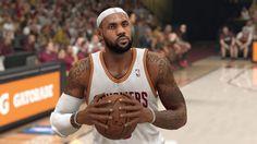 NBA 2K15'in İlk İnceleme Puanları Yayınlandı