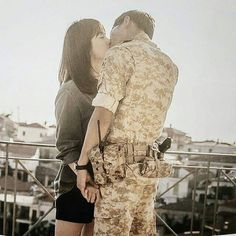 My Songsong Couple, Song Hye Kyo, Song Joong Ki Happy ending Descendants Of The Sun , they meet again Song Hye Kyo, Songsong Couple, Best Couple, Best Love Stories, Love Story, Korean Celebrities, Korean Actors, Decendants Of The Sun, Les Descendants