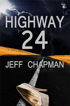 Jeff Chapman - Speculative Fiction Writer