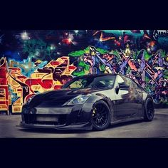 THIS 350z IS AMAZING