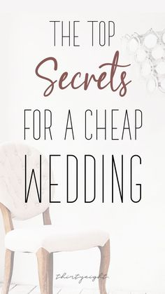 How to save big money on a wedding! Discover how much a wedding costs in 2019 and how to save money on your wedding! budget How To Have A Cheap Wedding Wedding Planning Tips, Wedding Tips, Dream Wedding, Cost Of Wedding, Wedding Ideas To Save Money, Wedding Planner Cost, Wedding Budgeting, Average Wedding Costs, Wedding Gifts For Bridesmaids