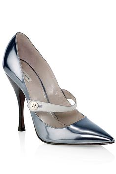 Marc Jacobs - Women's Shoes - 2012 Spring-Summer