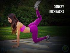 Donkey Kickbacks