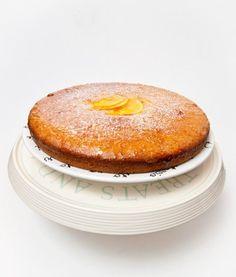 cake de naranjas