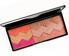 By Terry Tropical Sunset Sun Designer Palette Review, Photos, Swatches