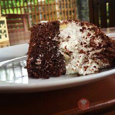 Krtková torta