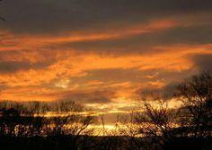 Greeneville Sunrise