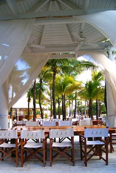 Venue - Nikki Beach