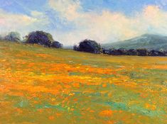 Landscape Paintings - Don Bishop Studio