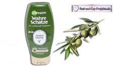 Wahre Schätze - Mythische Olive wir Testen die Pflegespülung