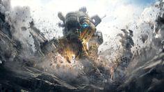 Resultado de imagen para titanfall 2 wallpaper