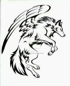 """Képtalálat a következőre: """"farkas rajzok"""""""
