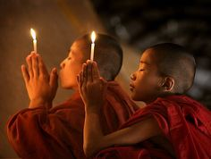 Frases del budismo que pueden cambiar la percepción de tu forma de vivir